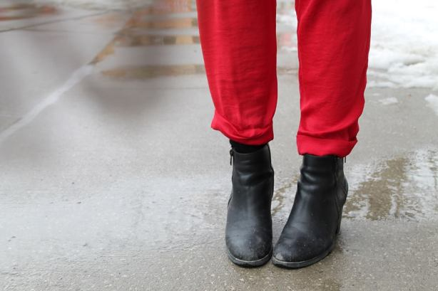 CF - shoes